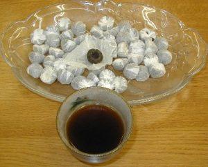 モンゴル茶1